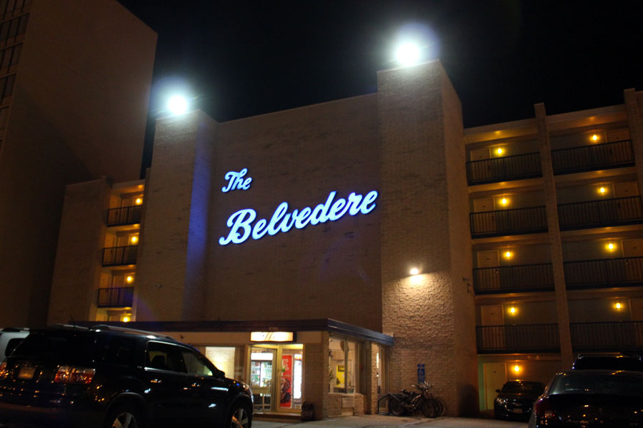 The Belvedere - Virginia Beach