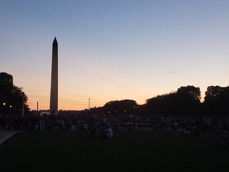 Astronomy Festival on the National Mall